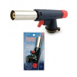 Горелка газовая с пьезоподжигом Fenix KW707